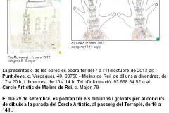cartell-concurs-dibuix-lluis-fisas-2013-