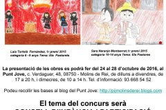 Cartell-concurs-dibuix-lluis-fisas-2016