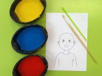 Expressió plàstica en els infants